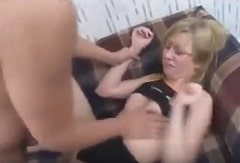 Blonde Forced Sex photo 1
