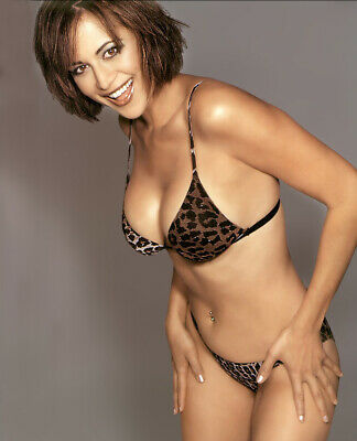 Catherine Bell Images Hot photo 11