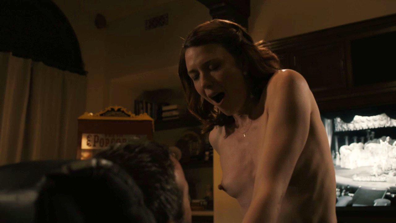 Lucy Walters Naked photo 16