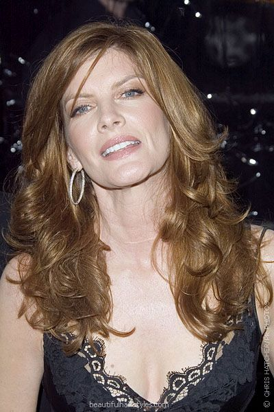 Rene Russo Hairstyles Haircuts photo 9