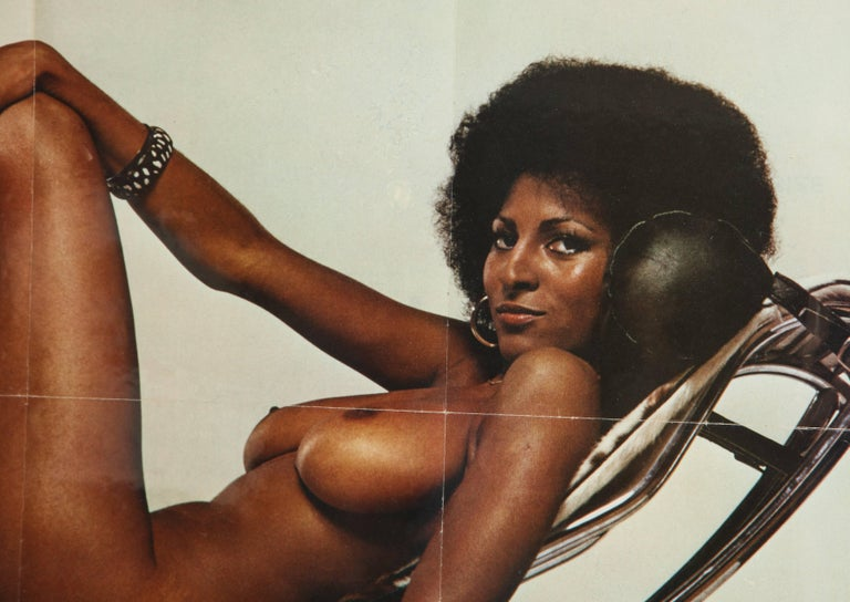 Pam Grier Naked Photos photo 12