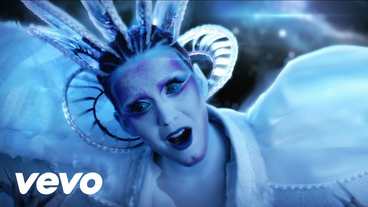 Katy Perry Hottest Video photo 3