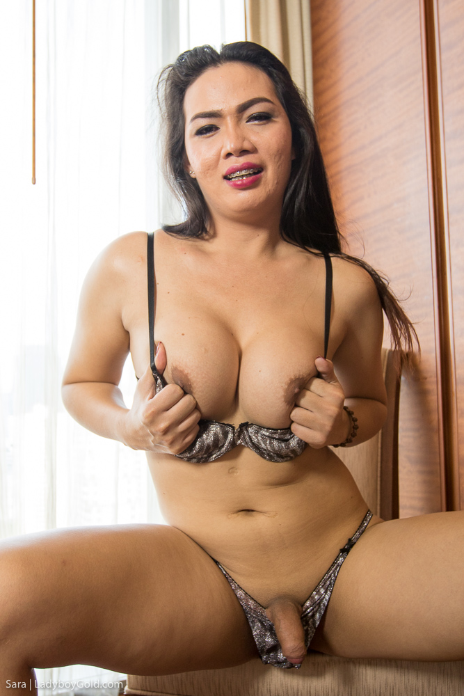 Cambodian Shemale Nude photo 10