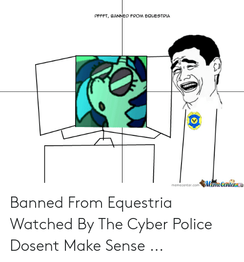 Banned From Equstria photo 16