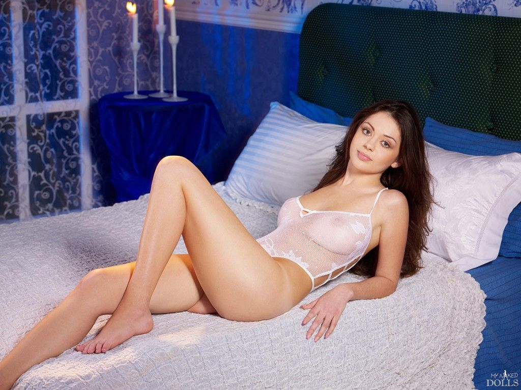 Baby Doll Nude photo 23