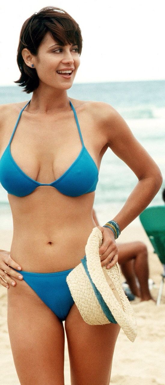 Catherine Bell Images Hot photo 20