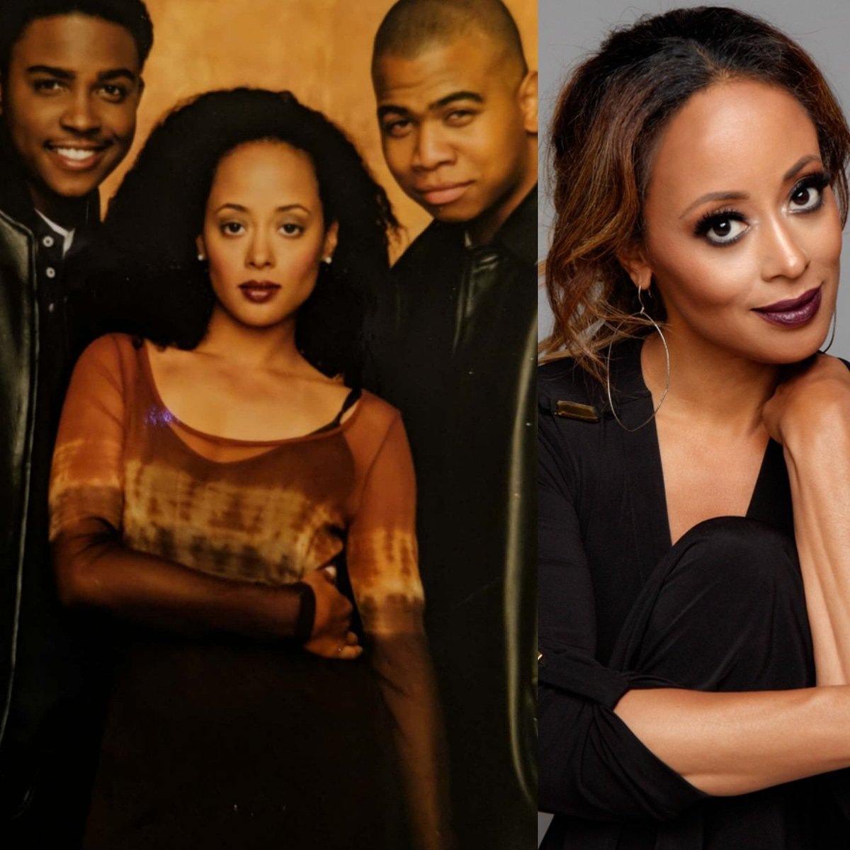 Pictures Of Essence Atkins photo 3