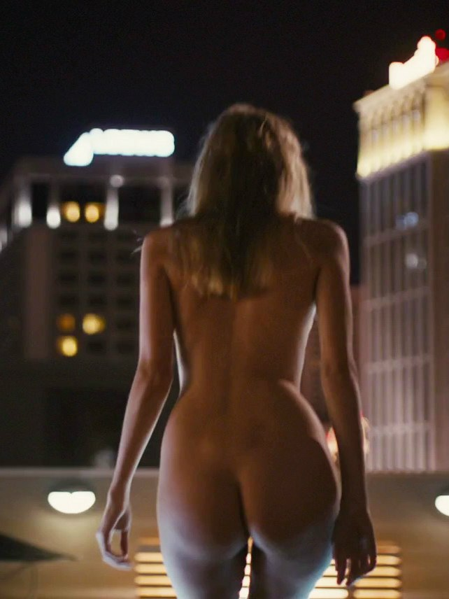 Isabel Lucas Nude Gif photo 1