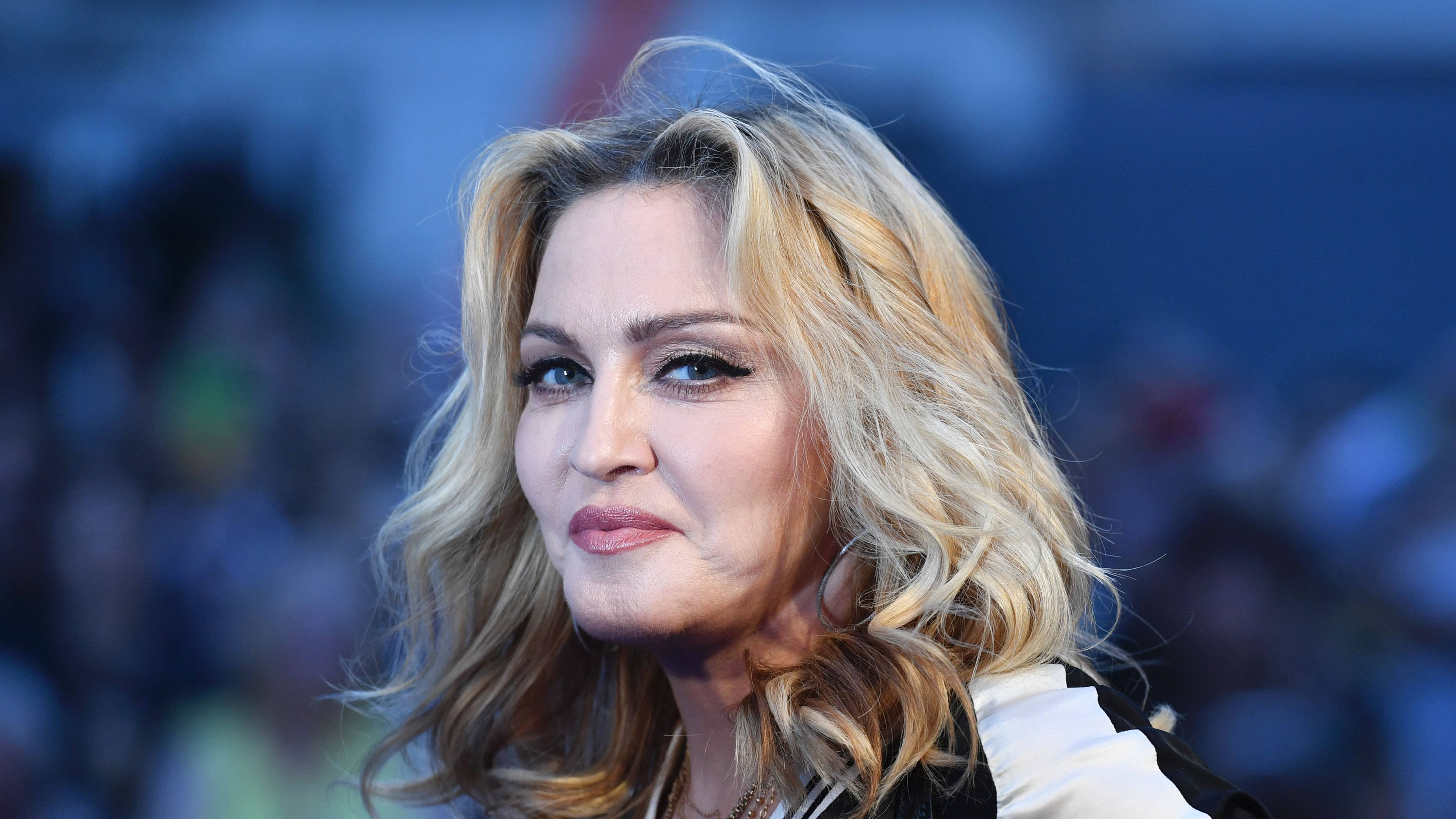 Madonna Old Pic photo 20