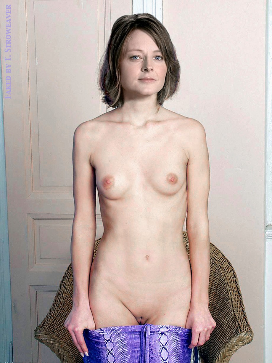 Jodie Foster Naked Photos photo 1