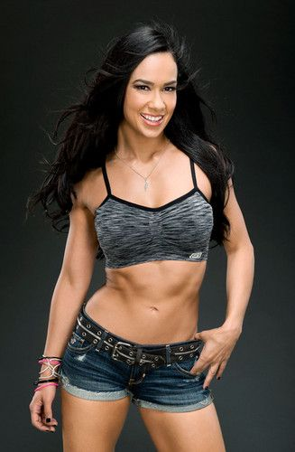 Aj Lee Sexy Pictures photo 21