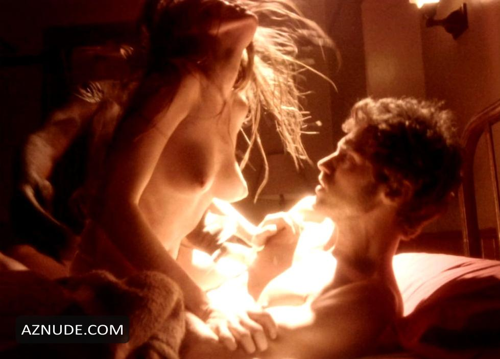 Clare Grant Naked photo 4