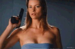 Sienna Guillory Sexy photo 7