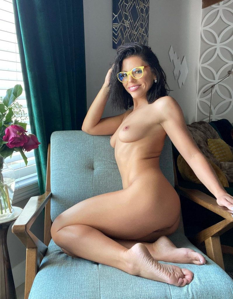 Adriana Chechik Only Fans photo 27