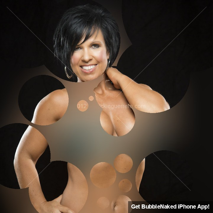 Vickie Guerrero Naked Pictures photo 6