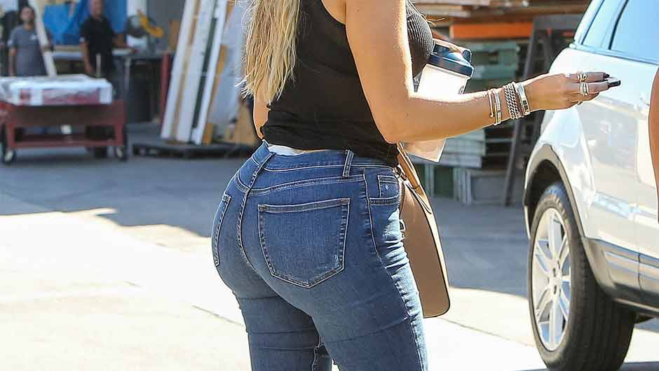White Women With Big Ass photo 30
