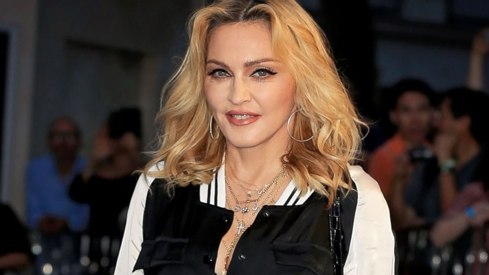 Madonna Old Pic photo 14