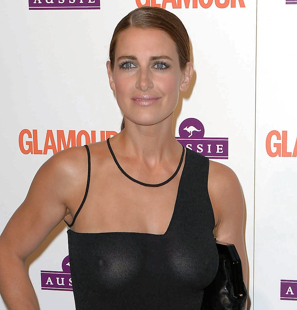 Kirsty Gallacher Tits photo 6