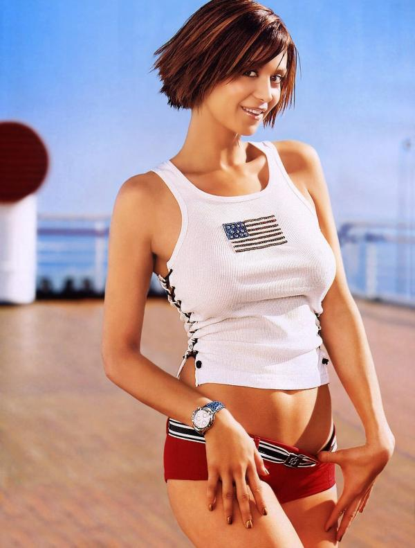 Catherine Bell Images Hot photo 12