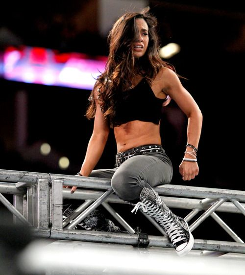 Aj Lee Sexy Pictures photo 16