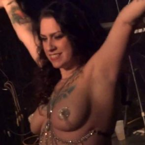 Naked Pics Of Danielle From American Pickers photo 7