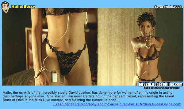 Halle Berry Naked Movies photo 8