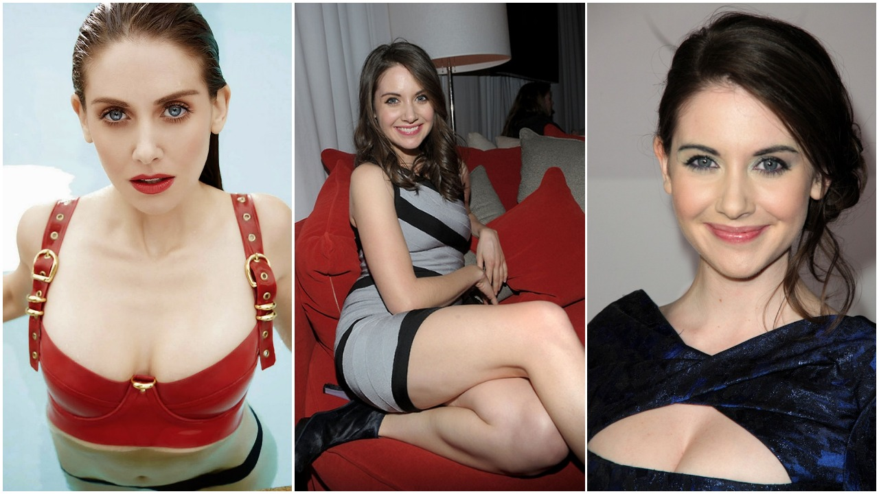 Alison Brie Is Hot photo 5