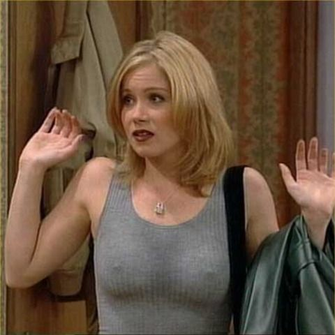 Quick Shout Out To Christina Applegate photo 30