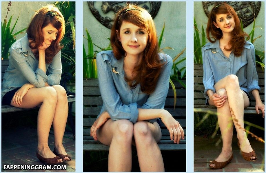 Has Laura Spencer Ever Been Nude photo 3