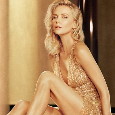 Charlize Theron Sexy Video photo 15