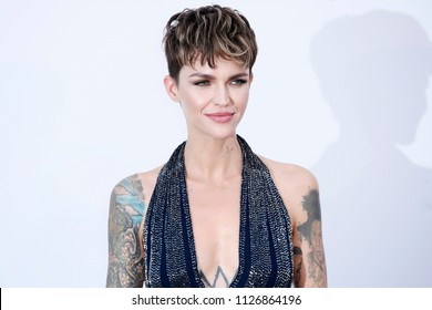 Pics Of Ruby Rose photo 1