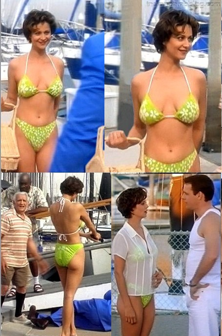 Catherine Bell Images Hot photo 5