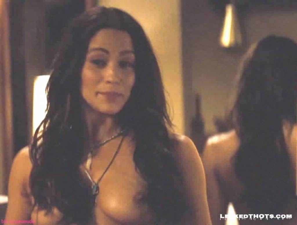 Paula Patton Naked Pictures photo 6
