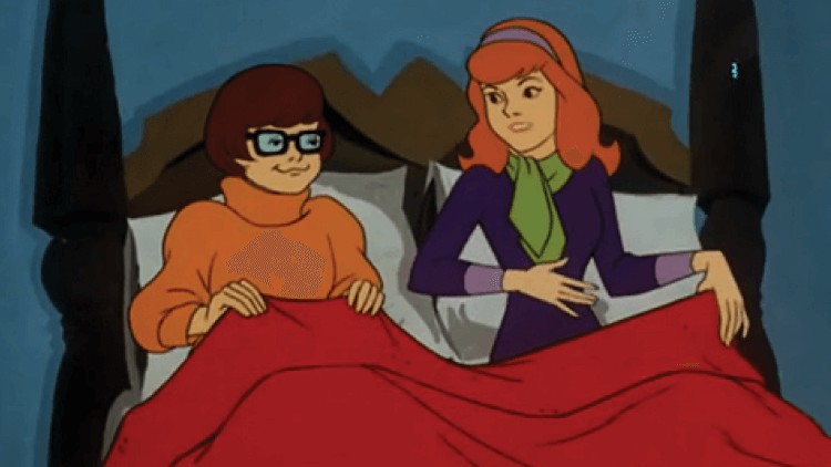 Velma Looking For Glasses photo 5