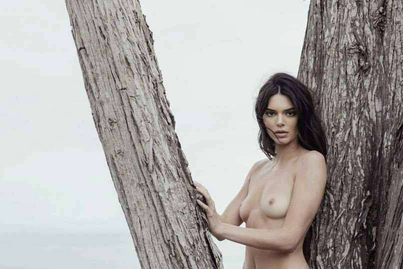 Kendall Jenners Nude photo 26