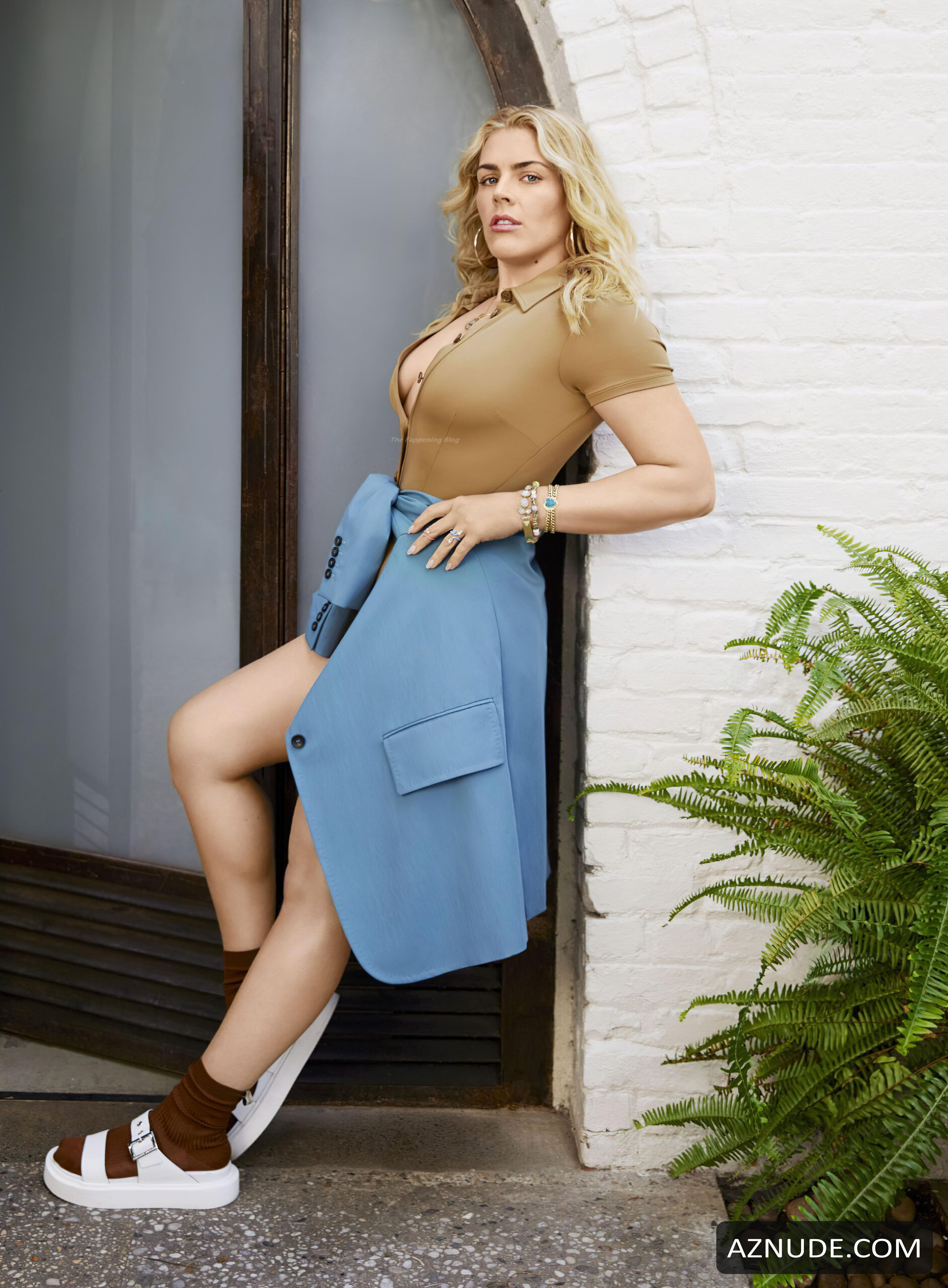 Busy Philipps Nudes photo 15