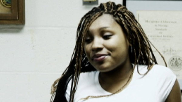 Daria From Scared Straight photo 20