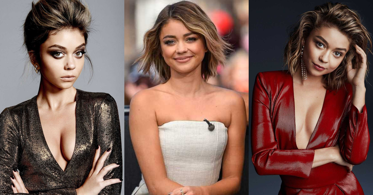 Sarah Hyland Sexy Pictures photo 23
