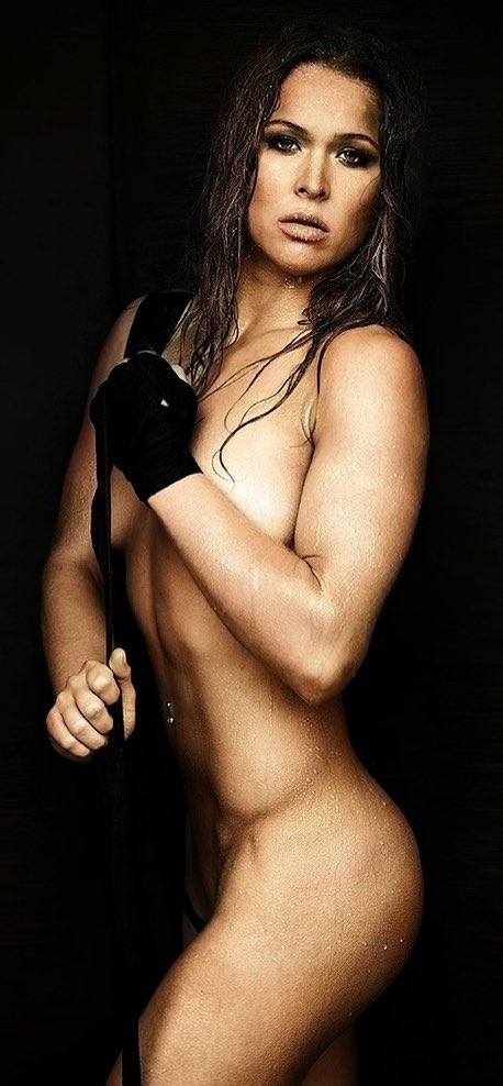 Sexy Ronda Rousey Pictures photo 16