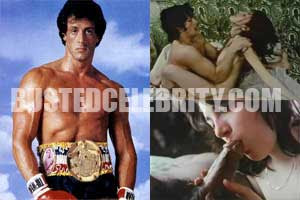 Slyvester Stallone Nude photo 20