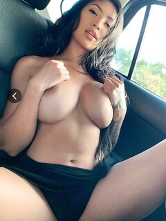 Marie Madore Naked photo 12
