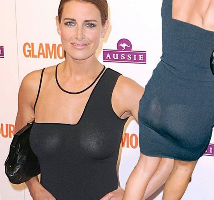 Kirsty Gallacher Tits photo 1