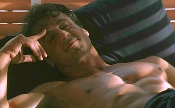 Slyvester Stallone Nude photo 21