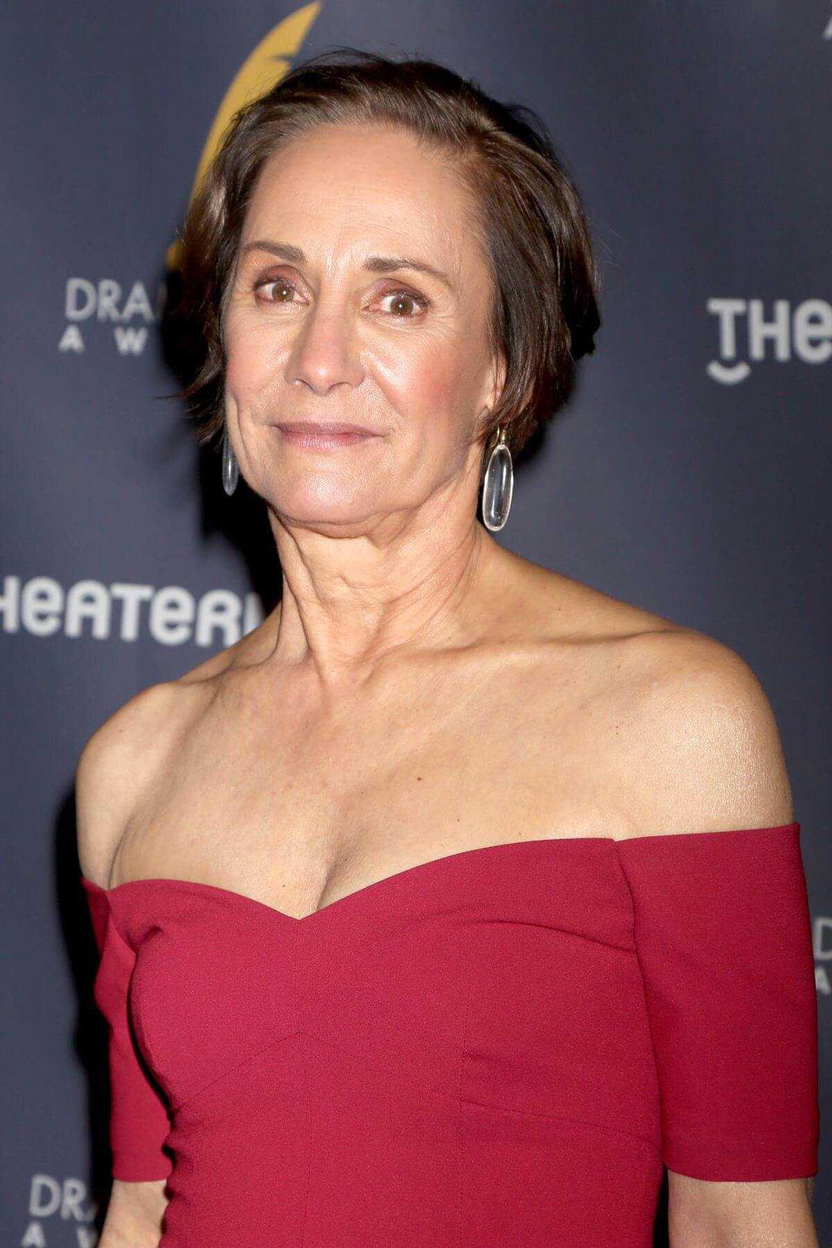Laurie Metcalf Tits photo 12