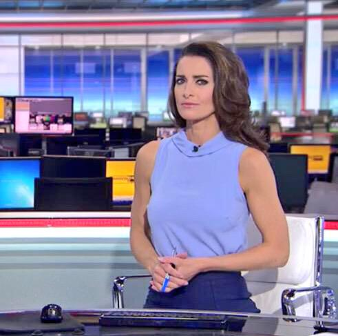 Kirsty Gallacher Tits photo 10
