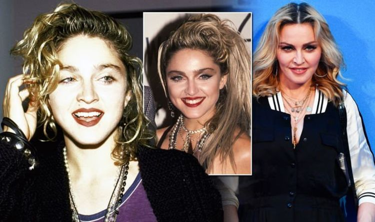 Madonna Old Pic photo 30