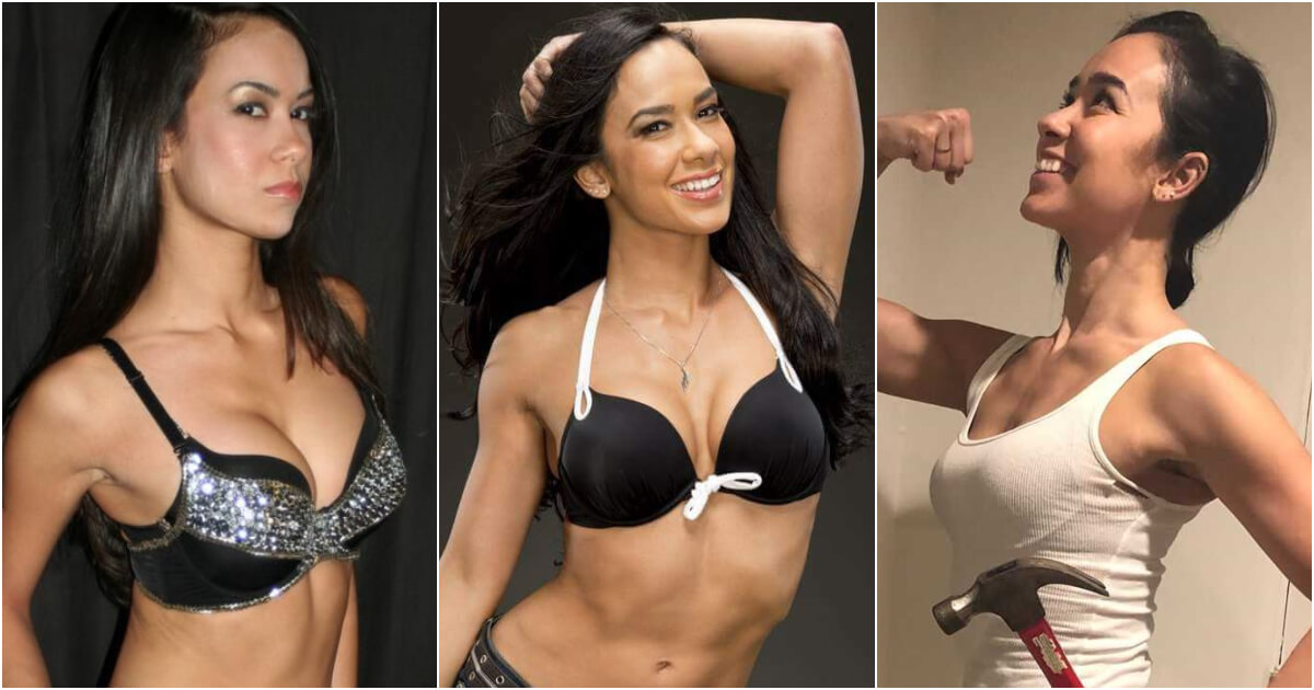 Aj Lee Sexy Pictures photo 29