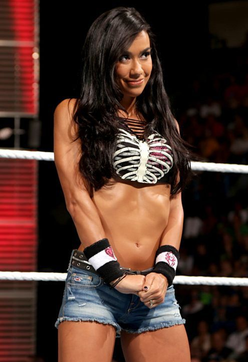 Aj Lee Sexy Pictures photo 1