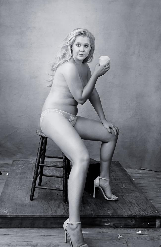 Amy Schumer Naked Pic photo 26