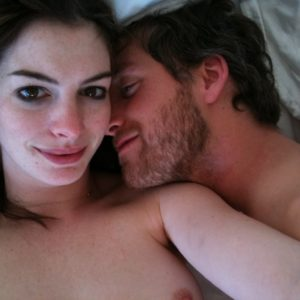 Anne Hathaway Naked Pussy photo 29